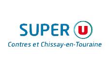 Super U Contres et Chissay